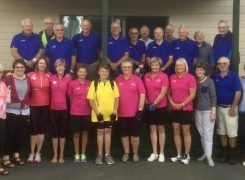 The Thinner Wheel cycling trip to Nelson a great success
