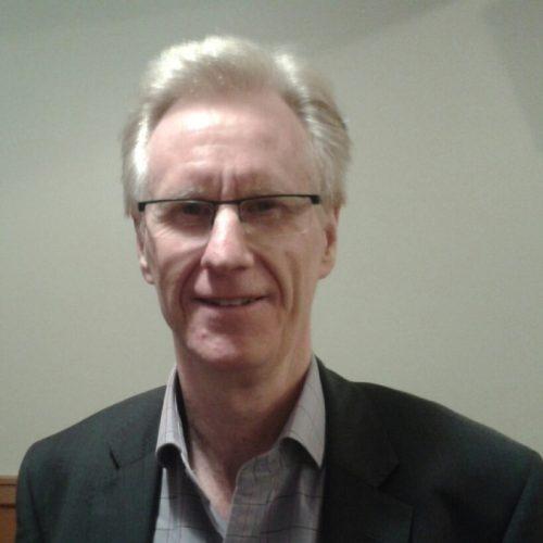 Patrick Rotherham